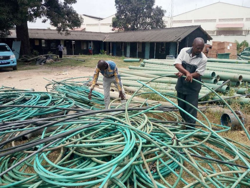 Mombasa illegal connections to blame for dry taps, poor supply – KNN